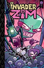 Invader ZIM Vol. 4: Deluxe Edition
