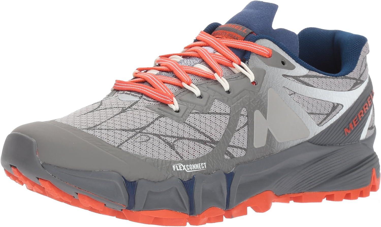 Merrell Women's Agility Peak Flex Trail Running shoes