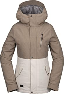 Women's Ashlar Insulated Snow Jacket