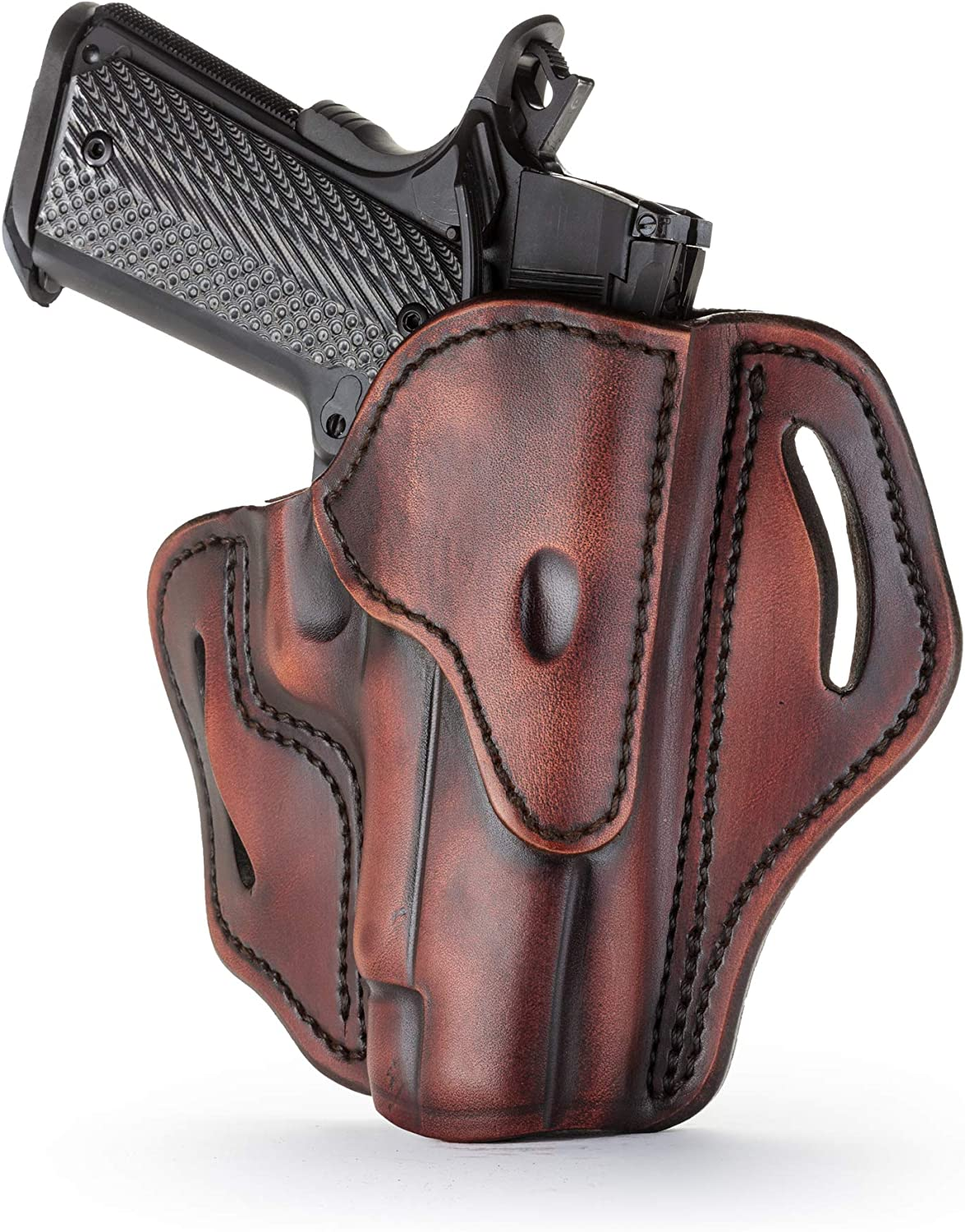 1791 GUNLEATHER Holster Cheap bargain for Luxury Sig Sauer P229 Right Han P226 P220