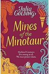 Mines of the Minotaur (Companions 3) Kindle Edition