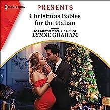 Christmas Babies for the Italian: Innocent Christmas Brides, Book 2