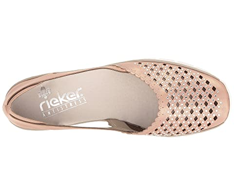 Men/Women Rieker 537X7 Doris X7 Sneakers & Athletic Rieker Rieker Rieker Characteristics cddea6