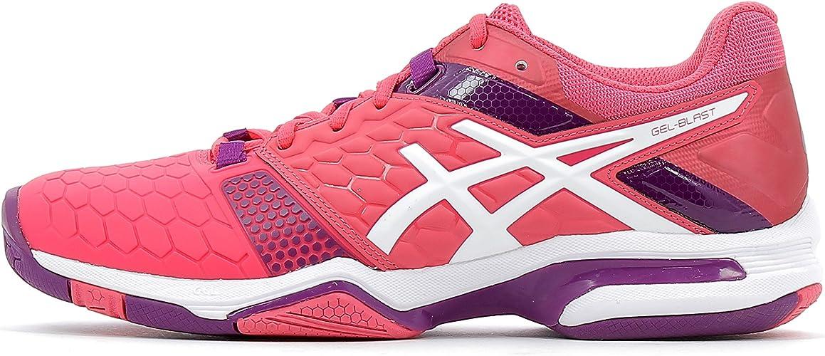 ASICS Gel-Blast 7 Chaussures de Handball Femme