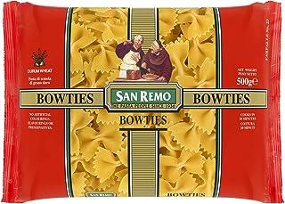 San Remo Bowties, 500g