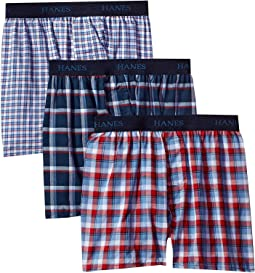 Comfort Flex Boxer (Big Kids)