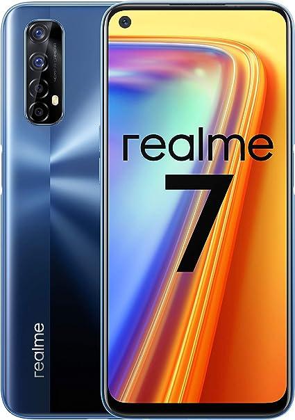 Image of Realme 7 (64GB- 6GB RAM) 6.5 90Hz Display- 5000mAh Battery- 48MP Quad