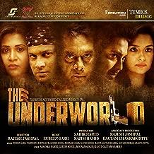 The Underworld (Original Motion Picture Soundtrack)