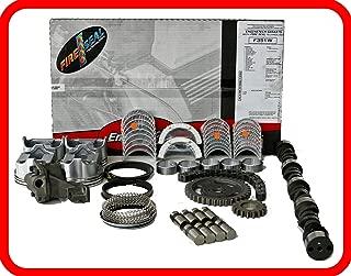 MKJ150A Master Rebuild Kit FITS: 1986-1990 Jeep AMC 150 2.5L L4