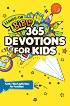 lent devotions for kids
