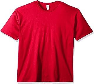 Clementine mens Mens Cotton Crew Neck T-Shirt T-Shirt