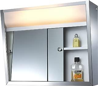 Best wallpaper medicine cabinet Reviews