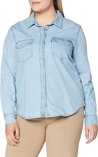 Mejor calificado en Blusas y camisas para mujer y reseñas de ...