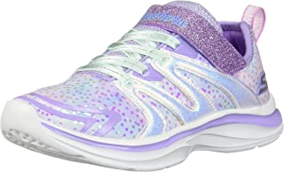 Skechers Kids Kids' Double Dreams-Unicorn Wishes Sneaker