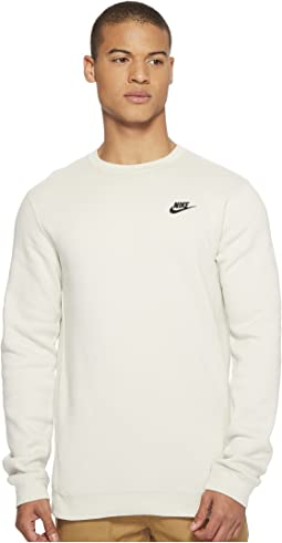 Nike - Club Fleece Pullover Crew