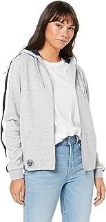 Lacoste Women's RG Panel Zip Hoodie