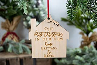 Best first house ornament Reviews