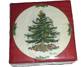 Best spode christmas paper napkins Reviews