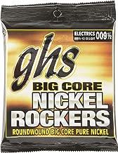 GHS Nickel Rockers Big Core Extra Light