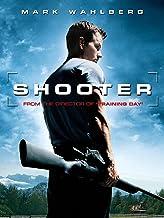 Shooter (4K UHD)