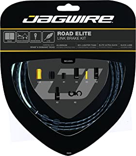 Jagwire Road Elite Link Brake Cable Kit