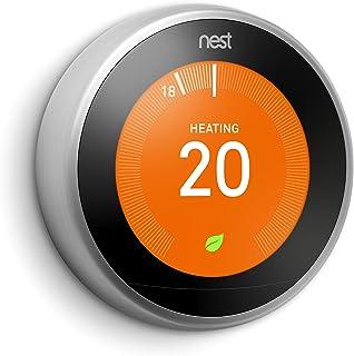 Nest Learning termostat - 3ª generación, T3010GB