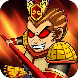 Kingdom of Warriors TD: Evil Rush (Tower Defense)