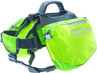 Outward Hound Quick Release Backpack Saddlebag Style Dog Backpack