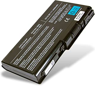 Replacement Laptop Battery for Toshiba PA3729U-1BAS