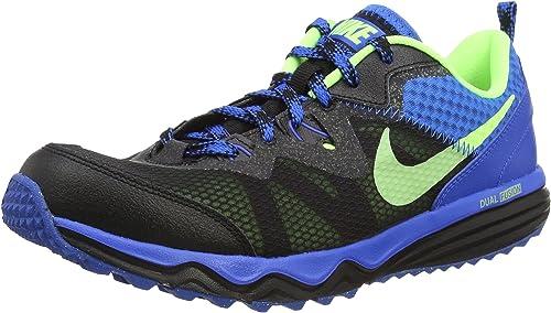 Nike Dual Fusion Trail, Calzado Deportivo para Hombre