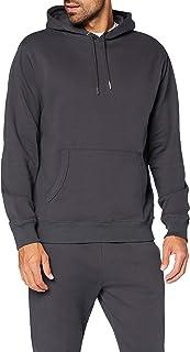 MERAKI Sweat-Shirt à Capuche Homme, Coton Organique