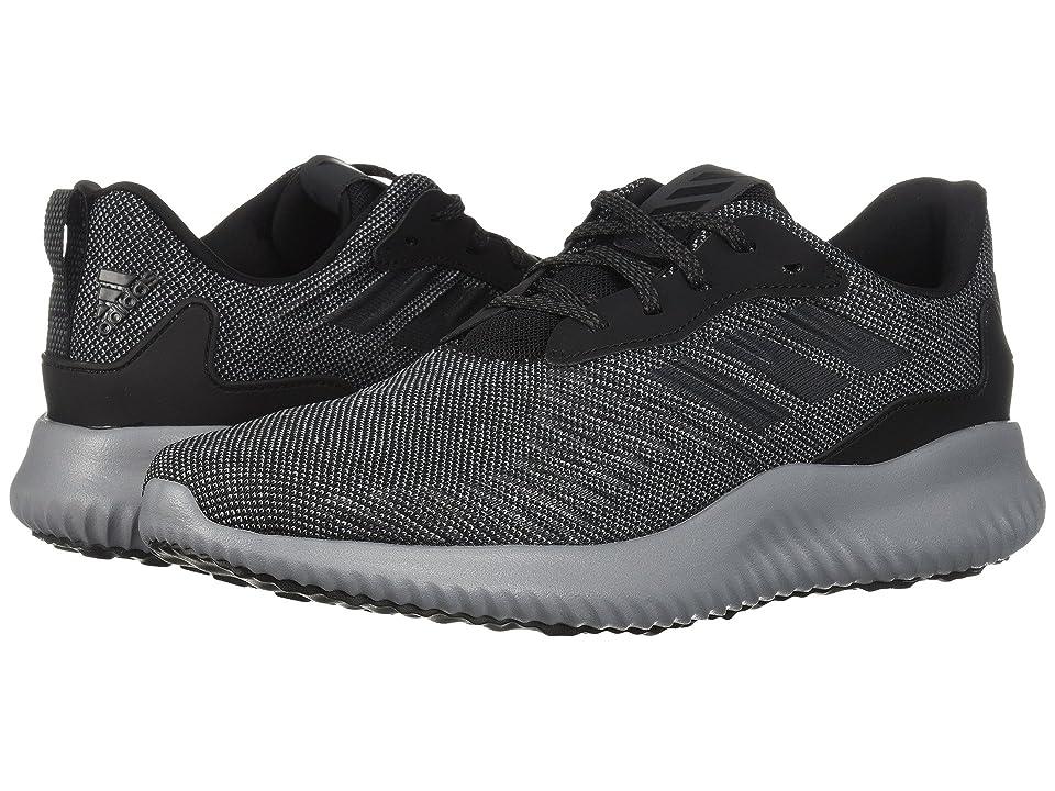 adidas Alphabounce RC (Black/Carbon/Grey Five) Men