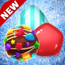 Candy New Match-3 Game