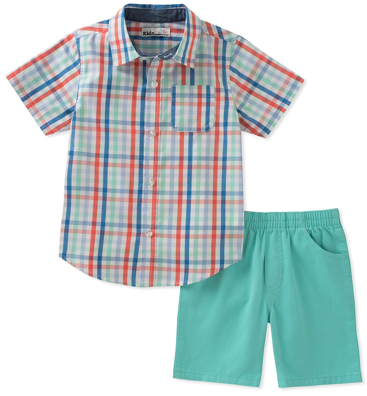 Kids Headquarters SHORTS ボーイズ
