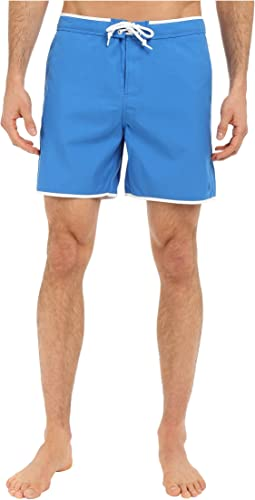 Earl Fixed Volley Swim Shorts