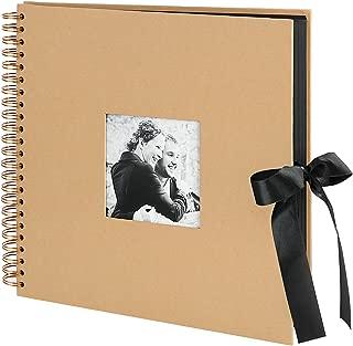 envelope photo album