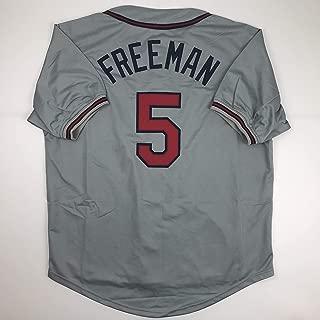 Best freeman braves jersey Reviews