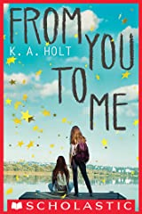 From You to Me Kindle Edition