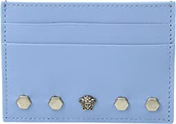 Versace - Studded Card Case