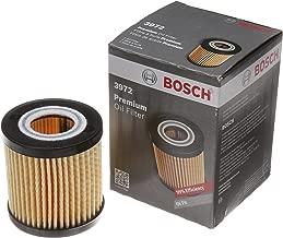 Bosch 3972 Premium Oil Filter