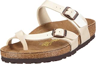 5dd5b7561d92 Birkenstock Women s Mayari Oiled Leather Sandal