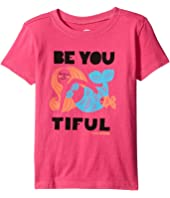 Life is Good Kids - Be You Mermaid Crusher™ Tee (Toddler)
