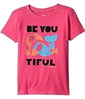 Life is Good Kids - Be You Mermaid Crusher™ Tee (Toddler)