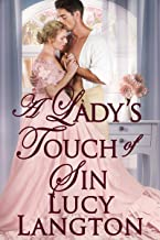 A Lady's Touch of Sin: A Historical Regency Romance Book (English Edition)