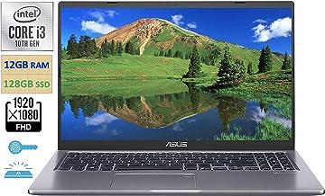 "2021 Flagship 15.6"" FHD ASUSLaptop VivoBook, Intel..."