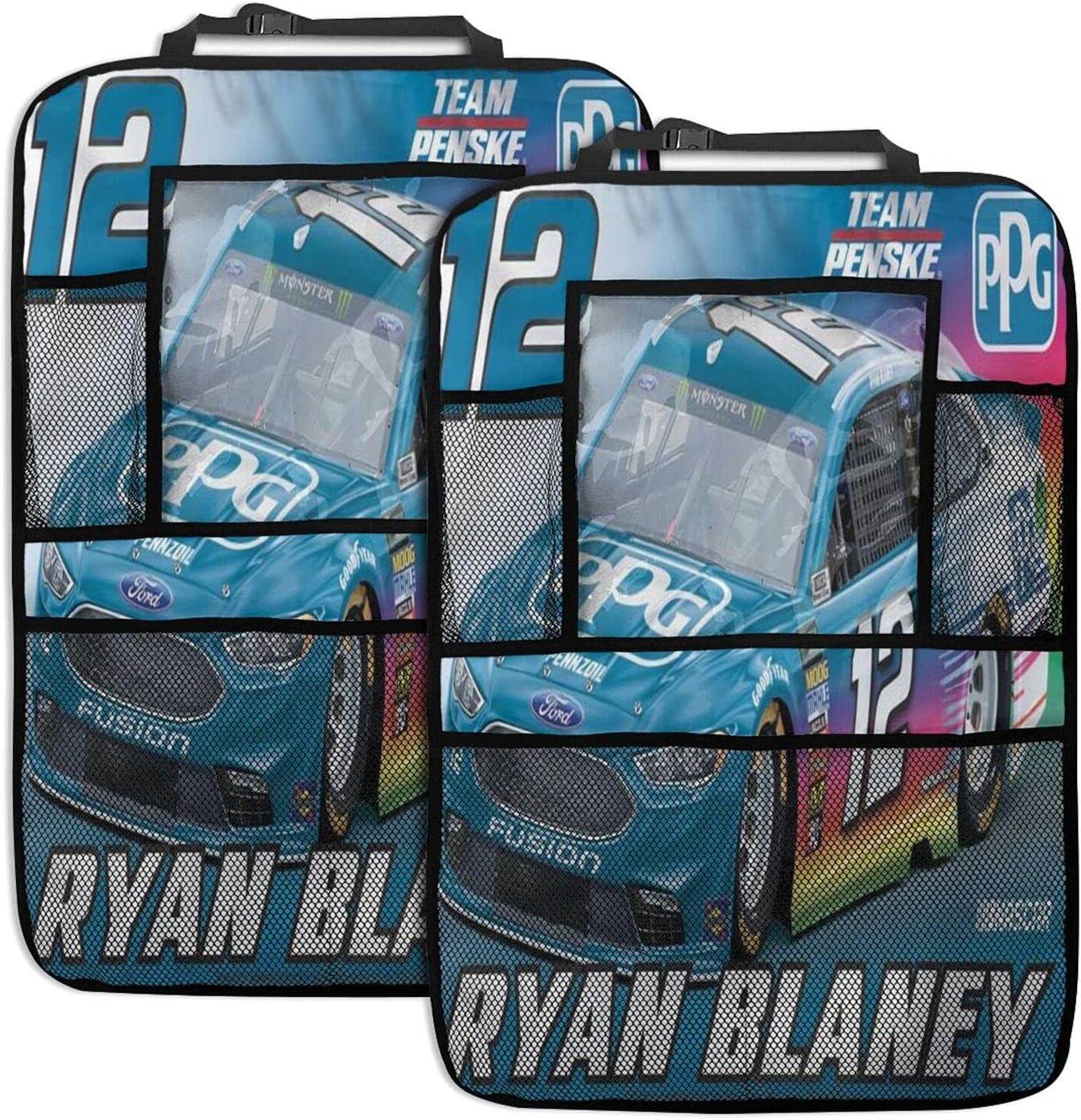 CiciShuo Ryan Inexpensive Blaney 2 Pack Organizer Car Foldable Bargain sale Backseat