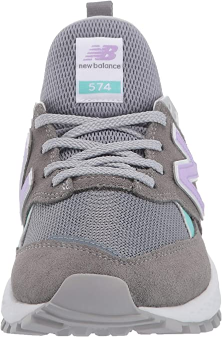Amazon.com   New Balance Women's 574 Sport V2 Sneaker ...