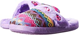 Knit Print Slide Slippers (Toddler/Little Kid/Big Kid)