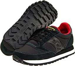 927875cc368e Black Red. 779. Saucony Originals. Jazz Original