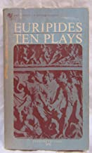Ten Plays Euripides